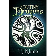 A Destiny of Dragons (Tales From Verania Book 2) (English Edition)