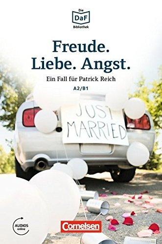 Freude, Liebe, Angst - Dramatisches Im Schwarzwald by Christian Baumgarten (2016-04-01)