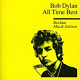 Bob Dylan: All Time Best-Dylan (Reclam Edition) (Audio CD)