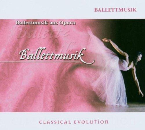 Ballettmusik aus Opern