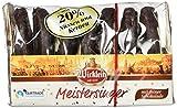 Wicklein Feine Nürnberger 'Meistersinger' Oblaten-Lebkuchen, schokoliert, 7er-Pack (7x 200g)