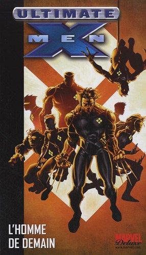 Ultimate X-Men T01