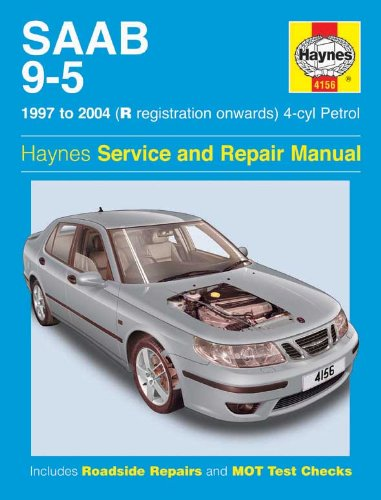 saab-9-5-4-cyl-petrol-97-04-haynes-service-and-repair-manuals