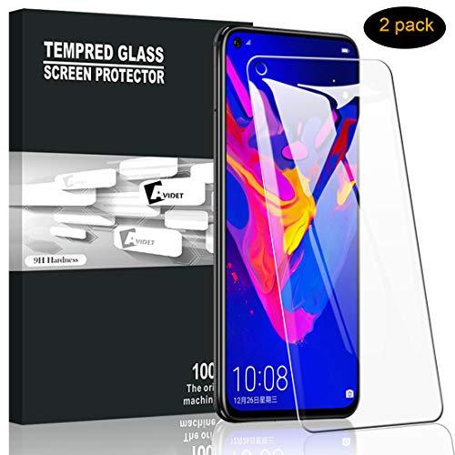 Computer, Tablets & Netzwerk Atfolix 3x Displayschutzfolie Für Huawei Mate 20 X Schutzfolie Fx-antireflex-hd Handy-zubehör