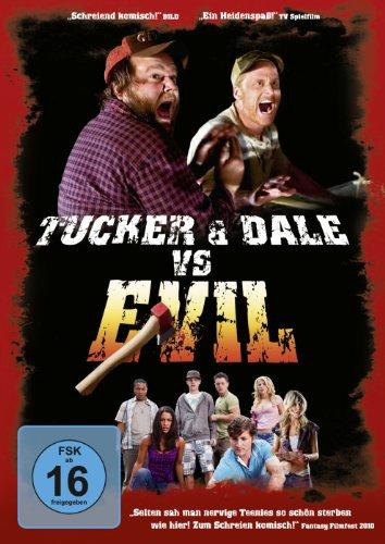 #Tucker & Dale vs Evil#
