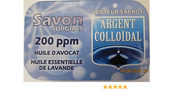 savon 200 ppm