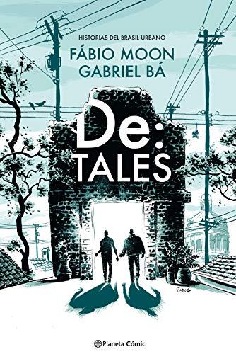 De Tales: Historias del Brasil urbano (De:Tales)