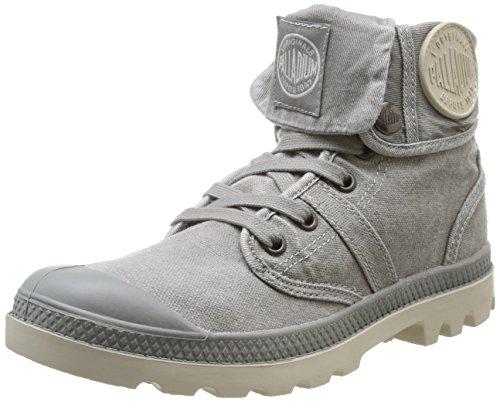 Palladium Baggy, Boots femme Gris (Grey)