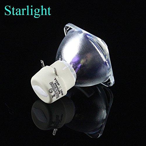 Original MW519MP502MP511MP512MP512MX850UST proyector lámpara bombilla MP525MP575mp575p MP612MP612C MP622para BenQ