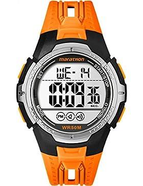Timex Unisex-Armbanduhr Digital Quarz TW5M06800