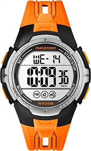 Timex Unisex-Armbanduhr Digital Quarz TW5M06800 (Marathon Light)