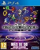 Best Juegos PS4 - Sega Mega Drive Classics Review