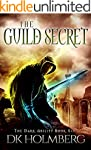 The Guild Secret (The Dark Ability Bo...
