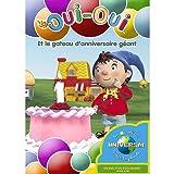 oui-oui–Das Kuchenteig Geburtstagskarte Riesen
