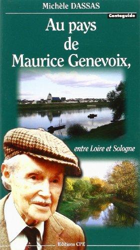 Au pays de Maurice Genevoix