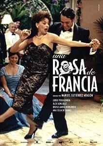 Una Rosa de Francia Affiche du film Poster Movie Rosa Una de Francia (11 x 17 In - 28cm x 44cm) Spanish Style A