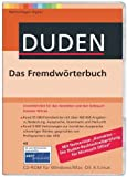 Produkt-Bild: Duden - Das Fremdwörterbuch
