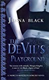 The Devil's Playground: Number 5 in series (Morgan Kingsley Exorcist)