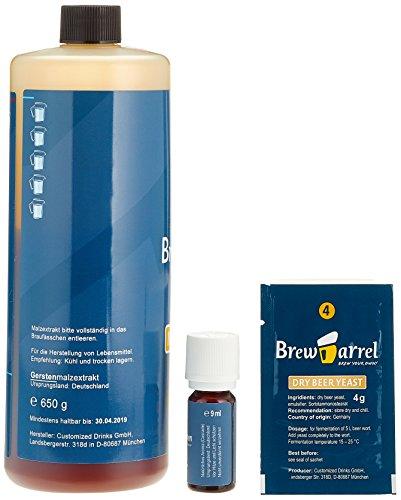 Bierbrauset zum selber Brauen - 4