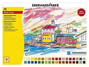 Eberhard Faber - Ceras para Colorear (EF522536)