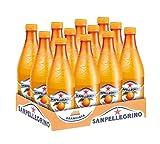 San Pellegrino SanPellegrino Aranciata Pet Flasche (12x50cl), 12er Pack (12 x 500)
