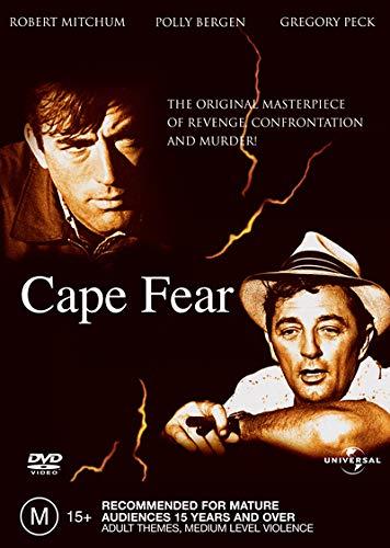 Cape Fear (Jessica Cap)