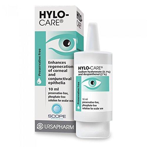 Hylo-Care 7.5ml Eye Drops