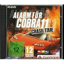 Alarm für Cobra 11: Crash Time [Software Pyramide]
