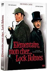 Elémentaire mon cher... Lock Holmes