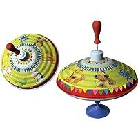 Die Lieben Sieben Spinning Top, 19cm, Modell # 21588