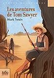 Les aventures de Tom Sawyer (Folio Junior Textes classiques t. 449) - Format Kindle - 9782075079457 - 5,49 €