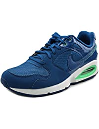 best service 9af86 837a4 Nike Air Max Coliseum Racer Women US 9 Blue Sneakers, Grn Abyss Grn Abyss