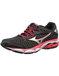 Mizuno Wave Ultima 7, Chaussures de Running Compétition femme