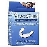 StressGard Nächtlicher Zahnschutz, Aufbissschiene Gegen Zähneknirschen, Schutz...