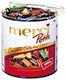 2x Merci - Petits Chocolate Collection, 7 Sorten - 1000g