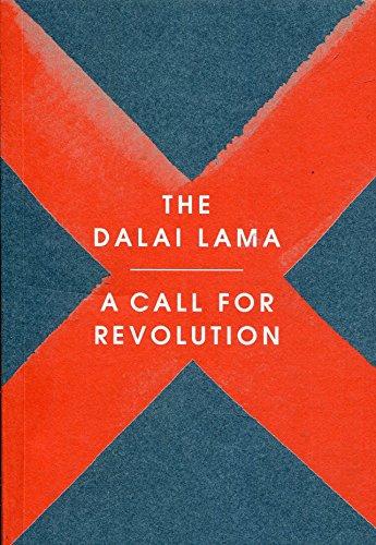 A Call For Revolution por Dalai Lama