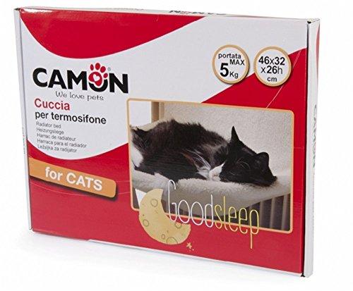 Camon Good Sleep Katzenbett für Heizkörper