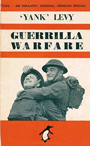 Guerrilla Warfare (Penguin Special)