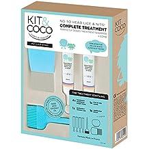 Komplettes Behandlungs-Set gegen Kopfläuse und Nissen von KIT & COCO
