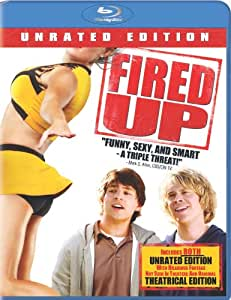 Fired Up [Blu-ray] [2009] [US Import]