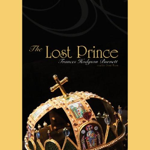 The Lost Prince  Audiolibri