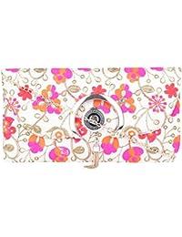 Rajasthani Jaipuri Bohemian Art Sling Bag Foldover Purse - B07FMY32YK