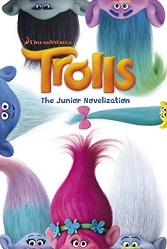 the-junior-novelization-dreamworks-trolls