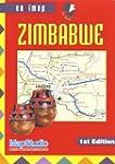 Zimbabwe (Eazimap)