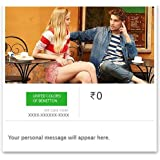 Flat 10% off at checkout||United Colors of Benetton - Digital Voucher
