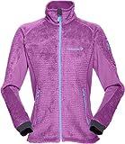NORRONA LOFOTEN WARM HIGH LOFT WOMEN Fleece 2017 pumped purple, L