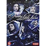 Pretty Little Liars - Saison 5