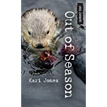 Out of Season (Orca Currents) (English Edition)