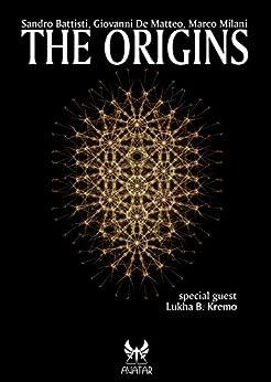 The Origins (eAvatar Vol. 20) di [Kremo, Lukha B.]