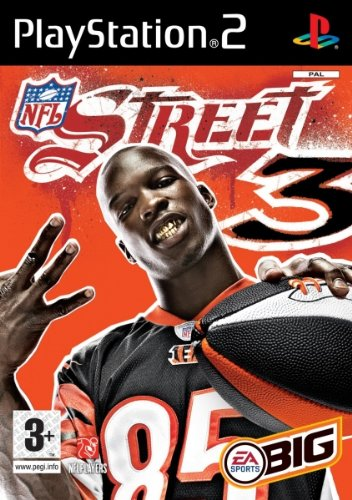 NFL Street 3 [UK Import]